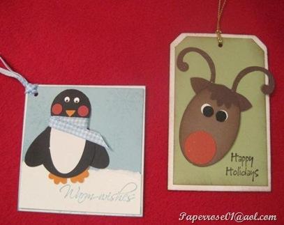 Penguin tag 1