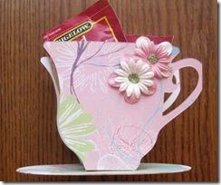 Judy's Tea Cup
