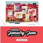 JANUARY–JUNE 2020 MINI CATALOG